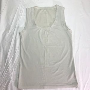 Banana Republic Size M Nylon and Spandex Tank Top
